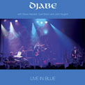 Djabe - Live in Blue - LP