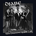 Djabe - New Dimensions Update Live - CD