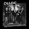 Djabe - New Dimensions Update Live - LP