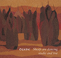 Djabe - Sheafs are dancing - studio and live - 2CD