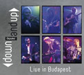 Down And Up - Live in Budapest - DVD